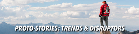 Scout trends and disruptors